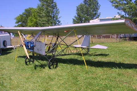 Legal Eagle Part 103 Legal Ultralight Aircraft by Leonard Milholland